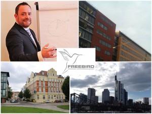 Seminarveranstaltung Freebird GmbH: Fortschritt – Neugestaltung, der Weg zum Industriebau